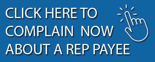 How To Change Remove Or Report A Representative Payee Disability Rights Washington