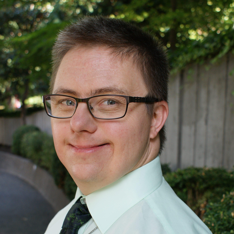 Portrait of Eric Matthes
