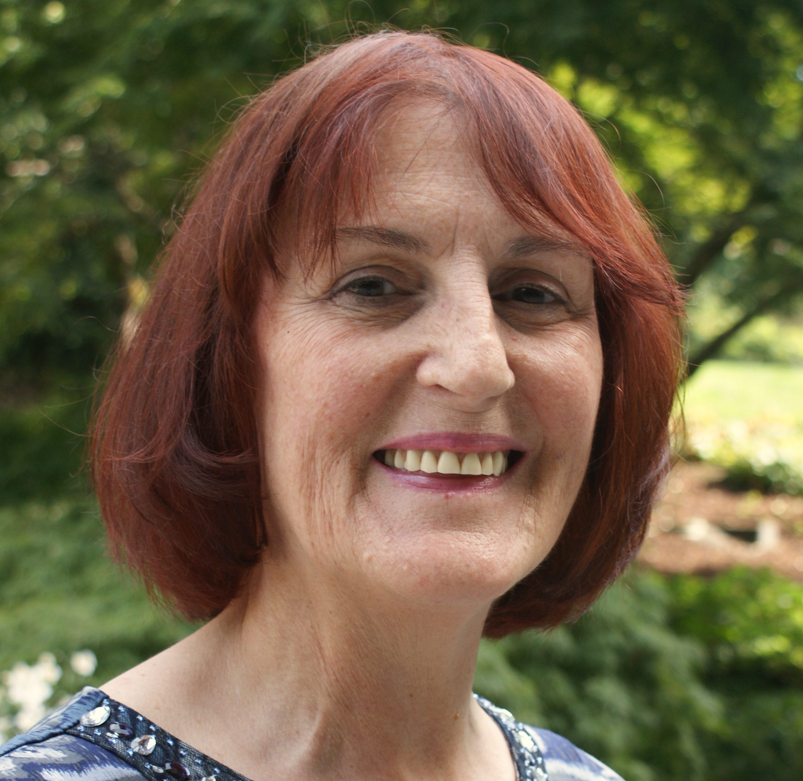 Portrait of Marie Jubie